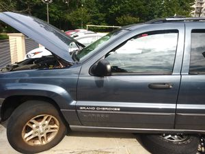 2003 jeep Cherokee for Sale in Silver Spring, MD