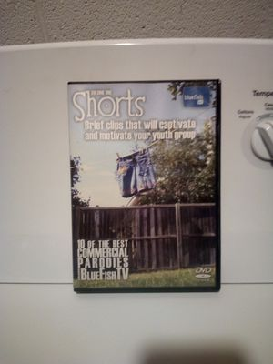 Shorts Volume 1 by Bluefish for Sale in Steubenville, OH