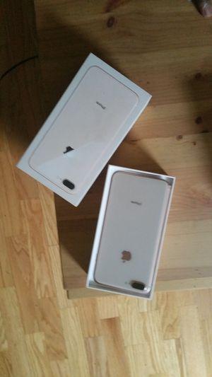 iPhone 8Plus 64gb ROSE GOLD on sale $179 for Sale in Atlanta, GA