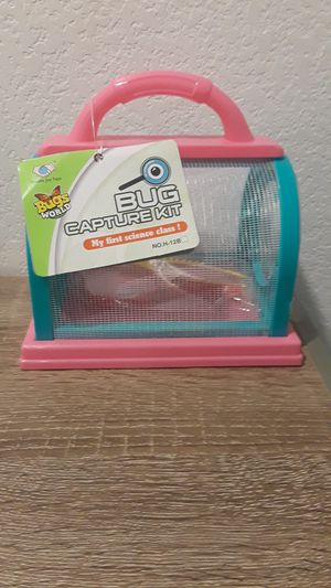New Bug Capture Kit for Sale in Baldwin Park, CA
