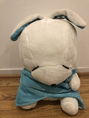 Large Blue Plushie for Sale in San Francisco, CA