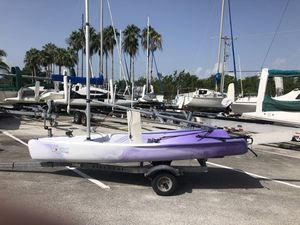 Sailboat dingy for Sale in Miami, FL