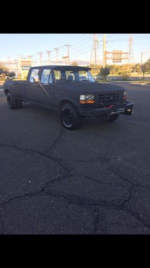 93 F350 7.3 Dually for Sale, used for sale  Edison, NJ