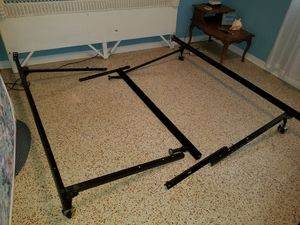 King bed frame for Sale in Holly Hill, FL