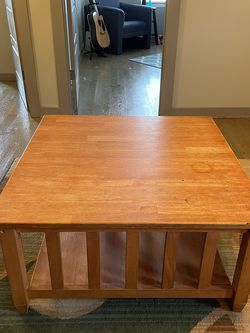 Large Coffee Table for Sale in Nashville,  TN