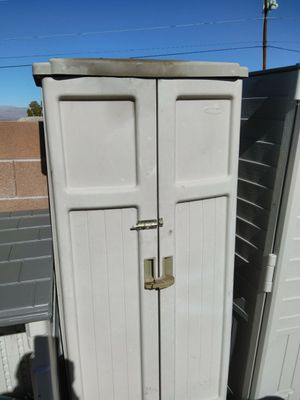 Shed. 3/4/6 ft for Sale in Las Vegas, NV