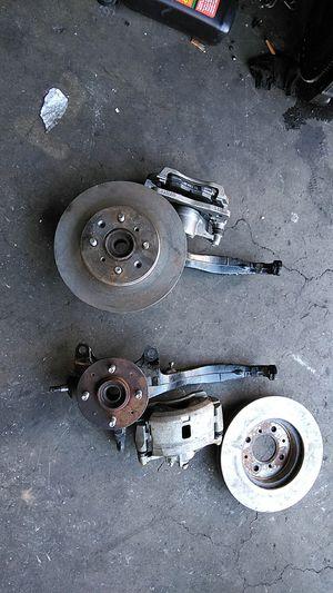 Honda brake setup fit EK EG Integra Acura for Sale in Phoenix, AZ