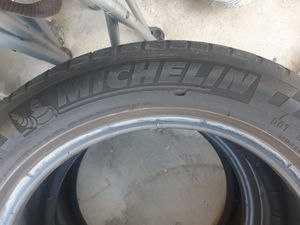 Tires 15 Michelin for Sale in Inglewood, CA