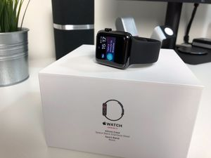 Brand New Apple Watch Series 3 for Sale in New Britain, CT