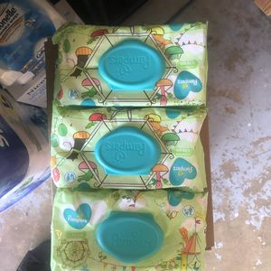 Pampers wipes 72 ct for Sale in Orlando, FL