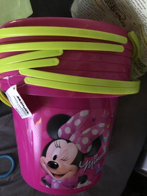 Mickey & Minnie Mouse party supplies for Sale in Waianae, HI
