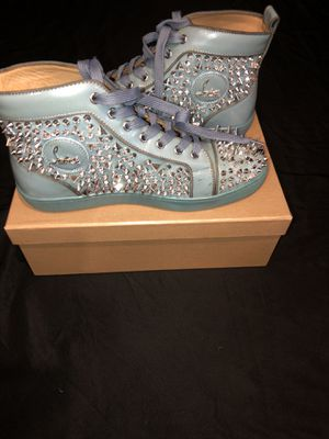 Christian Louboutin Men's for Sale in Seattle, WA