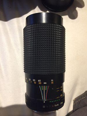 Sears multi coated camera lens for Sale in Lakeland, FL
