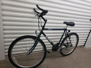Bianchi nyala Mountain Bike for Sale in Chelsea, MA