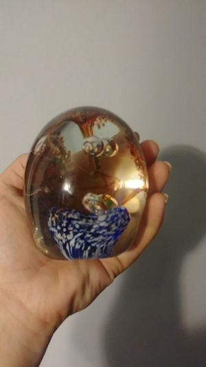 Glass globes - Make an offer for Sale in LIBERTY TNSP, OH