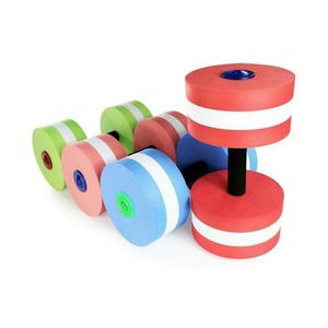 Go to dtevolution (Dot) net / 2PCS WATER AQUATICS AEROBICS DUMBBELLS for Sale in Lakewood, OH