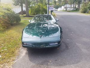 1996 Chevy corvette 6 speed for Sale in Holbrook, NY
