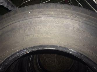 16 ply tires for Sale in San Antonio,  TX