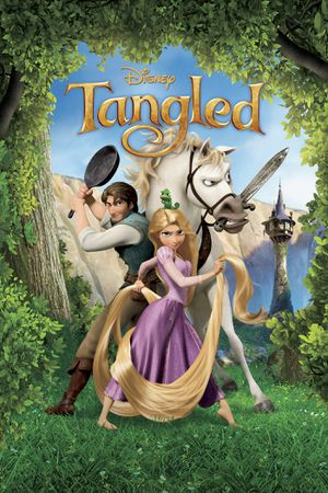 Tangled HD Digital Code Copy Free Shipping! for Sale in Saginaw, TX