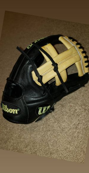 Wilson A2000 11.75inch CK22 kershaw Baseball glove Web Swap for Sale in Riverside, CA