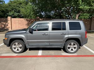 2011 Jeep Patriot only 47800 miles for Sale in Plano, TX