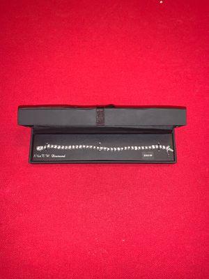 Diamond Tennis Bracelet for Sale in VERNON ROCKVL, CT