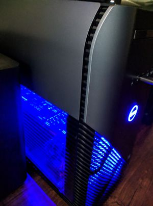 Dell Desktop PC - i7-8700 , 8GB DDR4, 1TB for Sale in Alexandria, VA