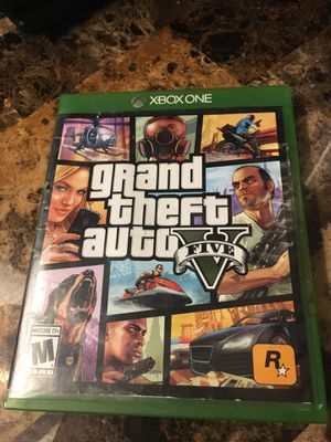Grand Theft Auto V for Sale in Las Vegas, NV