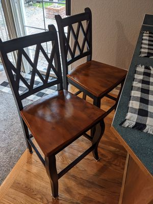 Counter height bar stool for Sale in Everett, WA