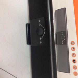 Sound bar Bluetooth for Sale in Shalimar, FL