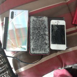 couple phones need screen replaced for Sale in Roosevelt, AZ
