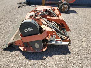 Bobcat brand flail mower skidsteer for Sale in Phoenix, AZ