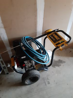 Powerwash 3800psi for Sale in Irving, TX