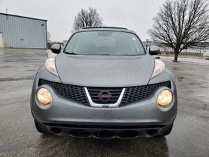 2012 Nissan Juke SV 6-Speed Manual only 120k for Sale in South Elgin, IL