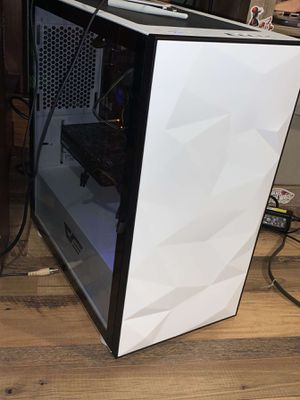 Pc - Intel i5 9400f 6 core processor GeForce gtx 1060 6gb superclocked 8 gb or ram , 2 ssds both 500 gb Runs all games wi for Sale in Andover, KS