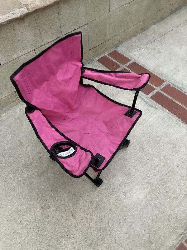 Foldable Chair( kids size)