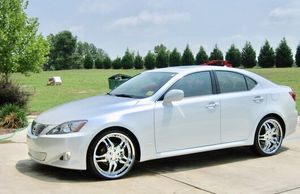 2008 Lexus IS 250 for Sale in Oklahoma City, OK