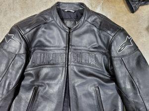 XL-Alpenstars leather riding jacket for Sale in Mill Creek, WA