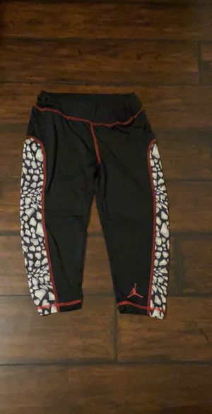 Jordan's Kids training leggings for Sale in Cary, NC