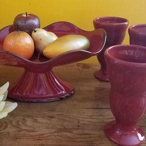 En Pacoima Ca* Set Ceramica* for Sale in Los Angeles, CA