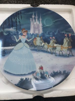 Collectors plate for Sale in Spanaway, WA