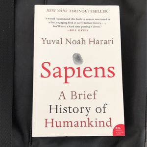 Sapiens for Sale in Mount Laurel Township, NJ