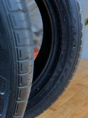 Tires R17 for Sale in El Paso, TX
