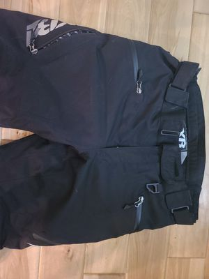 FXR Womens Vertical Pro Snowmobile Pants for Sale in Arlington, WA
