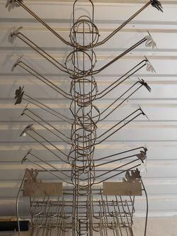 I am Selling a custom Built Wine Rack for Sale in Oklahoma City,  OK