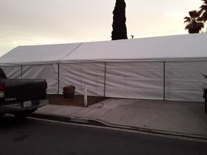 Tents/Canopies for Sale in South Gate, CA