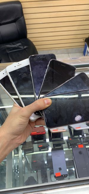 iPhone 6s for Sale in The Bronx, NY
