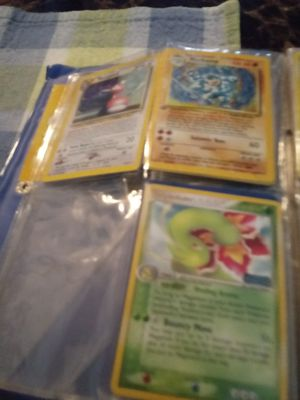 Collection of pokemon cards for Sale in Las Vegas, NV