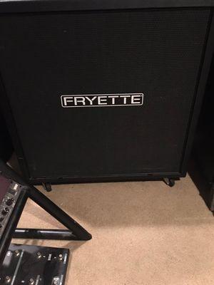 Fryette Deliverance 412 for Sale in Pasadena, CA