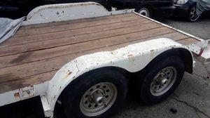 Car Hauler Trailer for Sale in San Leandro, CA
